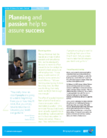 BT x Davies Hickman Partners case study